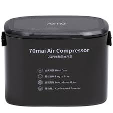 Автомобильный <b>компрессор 70mai</b> Air <b>Compressor</b> Midrive (TP01 ...