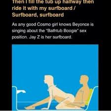 The Explaination | Drunk in Love | Know Your Meme via Relatably.com