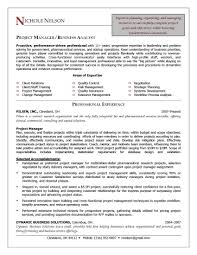 project management resume examples and samples breakupus scenic project management resume examples and samples breakupus scenic best for your job search break accomplishments resume