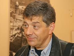 Владимир <b>Паперный</b>: «Пора притворяться литератором…»