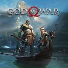 <b>God of War</b> (2018 video game) - Wikipedia