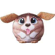 Интерактивная <b>игрушка FurReal Friends Плюшевый</b> друг Бигль ...