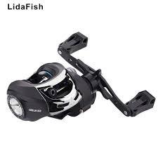 LidaFish Model New High-speed <b>Water Drop</b> Wheel Luya <b>Magnetic</b> ...