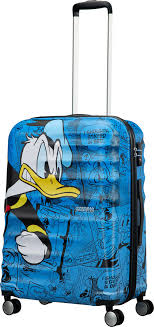 "<b>Чемодан</b> Disney by <b>American Tourister</b> ""<b>Дональд</b> Дак ..."