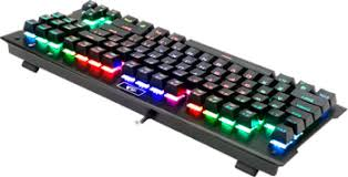 <b>Механическая клавиатура Redragon Visnu</b> RU,RGB, Full Anti ...