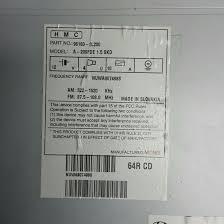 <b>Штатная магнитола</b> i30 – купить в Москве, цена 3 <b>500</b> руб., дата ...