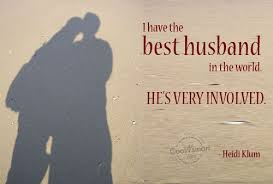 Good Husband Quotes. QuotesGram