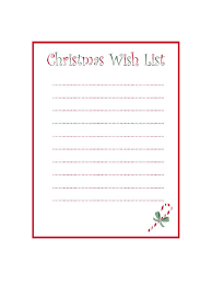 doc xmas wish list template best images about christmas wish list template 8 templates in pdf word xmas wish list template