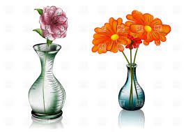 Image result for pictures of flowers in vases