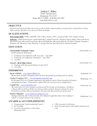 resume for senior in high school resume builder resume for senior in high school sample resume high school graduate aie resume template for high