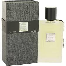 Les Compositions Parfumees <b>Bronze</b> Perfume by <b>Lalique</b>