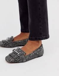 Женская обувь <b>твидовая</b> купить в интернет-магазине LikeWear.ru