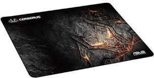 <b>Коврик для мыши ASUS</b> Cerberus Mouse Pad black — купить по ...