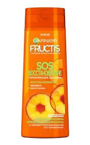 <b>Шампунь</b> для волос <b>GARNIER Fructis</b> sos восстановление ...