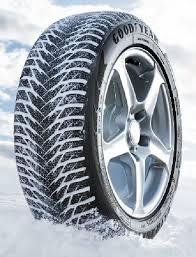 <b>Goodyear UltraGrip 8</b> - Tyre Reviews