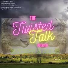 The Twisted Talk Podcast