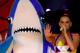 18 Things The Left <b>Shark</b> Is Totally <b>Thinking</b>