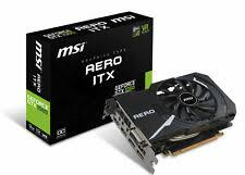 <b>MSI</b> NVIDIA 3GB Memory Computer Graphics Cards for sale | eBay
