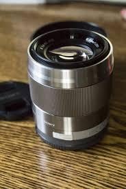 Обзор на <b>Объектив Sony</b> 50mm f/1.8 OSS (<b>SEL</b>-<b>50F18</b>) для NEX