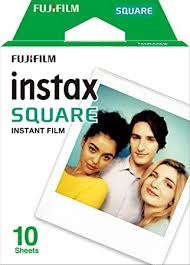 Fujifilm Instax Square Film : Camera & Photo - Amazon.com