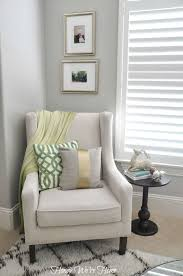 love this little comfy corner would love in a nursery with a rocking version of the chair bedroom sitting room furniture