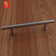 Kitchen Cabinet Bar Handles Online Buy Wholesale Kitchen Drawer Cabinet Bar Handle From China