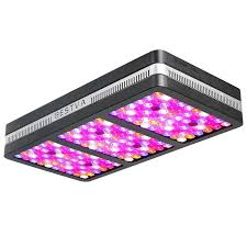 10 Best Full Spectrum <b>LED Grow Lights</b> for Cannabis - 2020 ...