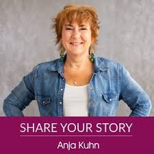 Personal Brand Story I Share your Story