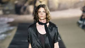 Saint Laurent <b>Spring 2020</b> Menswear Collection | Vogue