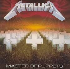 <b>Metallica</b> - <b>Master of Puppets</b> - Amazon.com Music