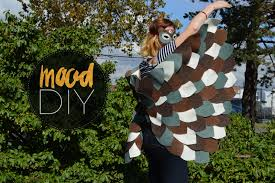 <b>Velvet</b> Pumpkin DIY - Mood Sewciety
