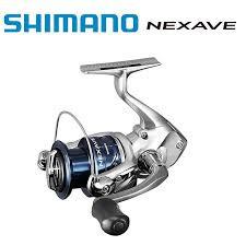 <b>100</b>% <b>Original</b> 2017 New <b>Shimano NEXAVE</b> 1000 2500 C3000 ...