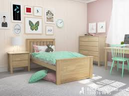 Kids Bedroom Furniture Packages Dandenong Bedroom Suites Single Kids Beds B2c Furniture
