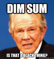 Pat Robertson memes | quickmeme via Relatably.com