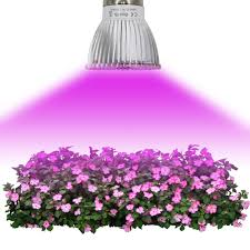 <b>18W</b>/ <b>28W</b> E27 E14 <b>Led Grow</b> Light Growing Lamp for Hydroponics ...