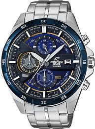 Наручные <b>часы Casio</b> Edifice <b>EFR</b>-<b>556DB</b>-<b>2A</b> — купить в ...