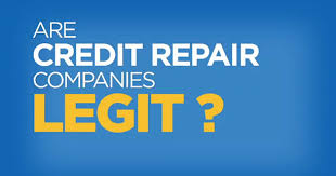 Understand Your Rights with Credit Repair Companies