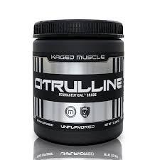 UPC 013189942122 - Kaged Muscle <b>Citrulline</b>, <b>Unflavored</b>, <b>7.05</b> oz ...