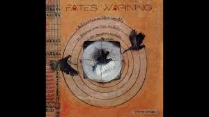 <b>Fates Warning</b> - 2016 - <b>Theories</b> Of Flight © [Full Album] © Vinyl Rip ...
