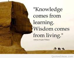 awesome knowledge quotes