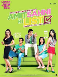 Amit Sahni Ki List 2014 Hindi 480p HDRip PHDM