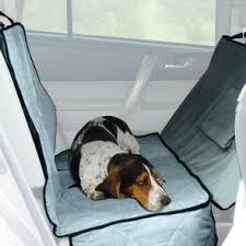 <b>Deluxe Car</b> Seat Saver™   <b>Vehicle</b> Seat <b>Dog</b> Cover   K&H <b>Pet</b> Products