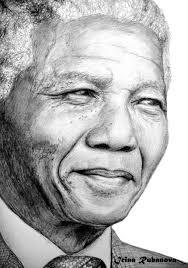 Stars Portraits > Galerie > <b>Nelson Mandela</b> par IrinaRubanova - nelson-mandela-by-IrinaRubanova%5B238704%5D