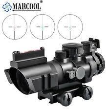 <b>Airsoft Optics</b> In <b>Hunting Rifle Scopes</b> for sale   eBay