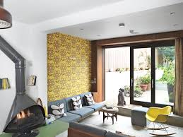 living room orla kiely multi: