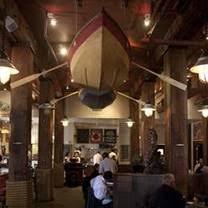<b>Blue Mermaid</b> - Argonaut Hotel Restaurant - San Francisco, CA ...