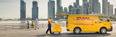 <b>DHL</b> | Global | English