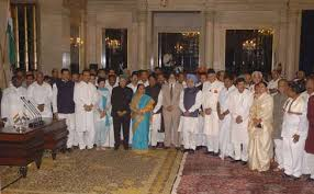 The Union Cabinet