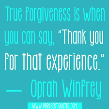 True forgiveness quotes by Oprah Winfrey - Inspirational Quotes ...