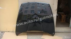 <b>Капот оригинальный для</b> Mazda RX-8 купить в Ивановской ...